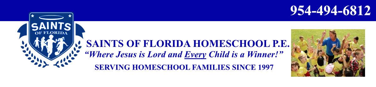 Saints of Florida